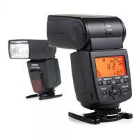 Brand New Yongnuo YN568EX II TTL HSS 1/8000s  Speedlite  Canon