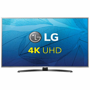 "LG 65"" Inch 4K Ultra High Definition Smart LED TV 65UH7650"