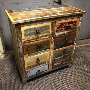 Meubles bois recycle acheter et vendre dans grand for Meubles en bois montreal