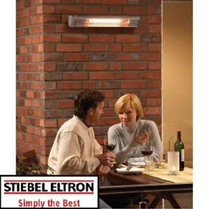 OB STIEBEL ELTRON ELECTRIC HEATER 234048 211584174 SunWarmth Short-Wave Infrared Electric Radiant Heater plug-in OPEN...