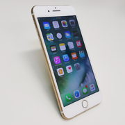 IPHONE 7 PLUS 32GB GOLD WITH TAX INVOICE Southport Gold Coast City Preview