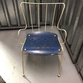 Earnest race Original antelope chair