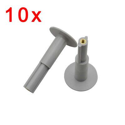10x Cassette Axes For Digi Sm-80 Sm-90 Sm-110 Electronic Scale