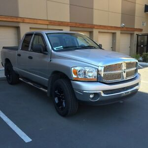 2006 Dodge Ram 1500 SLT- Mint Awesome Clean Must Look