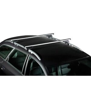 barres de toit aluminium renault scenic 3 xmod d s 2013 ebay. Black Bedroom Furniture Sets. Home Design Ideas