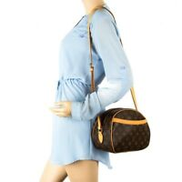Authentique 100% Louis Vuitton Crossbody