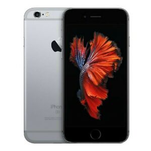 iPhone 6s 128gb space gray Campbelltown Campbelltown Area Preview
