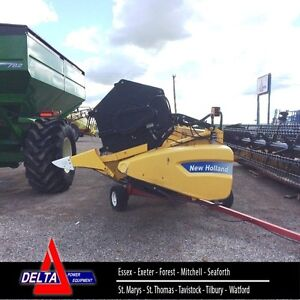 New Holland 74C-30F 30 Foot Flex Combine Head