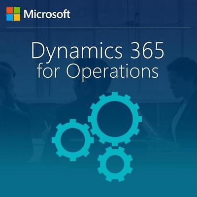 Mcsa Microsoft Dynamics 365 For Operationsexams 70-76470-765mb6-894 -qa Pdf