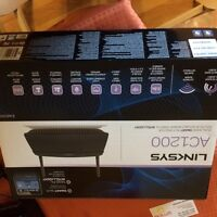Rooter linksys