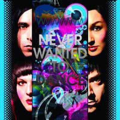 MINDLESS SELF INDULGENCE Never Wanted To Dance Volume 2 CD