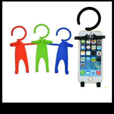 Flexible Cell Phone Case Universal Holder High Quality Silicon