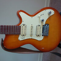Godin SDxt Electric Guitar- Mint! *OR* TRADE* What do you Have?