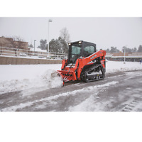 GET YOUR SNOW REMOVAL & PLOWING FOR THE WINTER !!