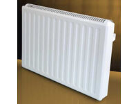 Nobo LST Electric Panel Heater (800W) with Controls