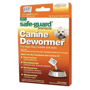 Dog Dewormer Safe For Cats