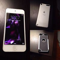 IPOD TOUCH 5GEN good condition