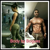 AFFORDABLE PERSONAL TRAINERS (Results Guarantee) DWTN