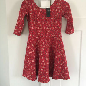 hollister new with tag size small