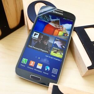 Pre owned Galaxy s4 blk 16G UNLOCKED au model with charger Calamvale Brisbane South West Preview