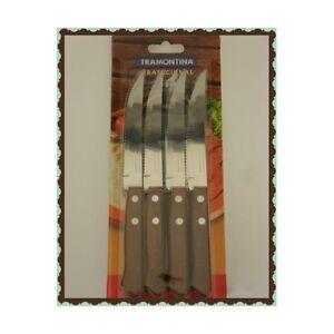 Coltello coltelli da tavolo cucina 12 coltelli lama - Coltelli da tavola tramontina ...