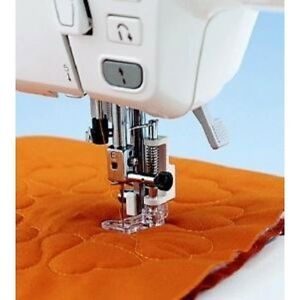 Brother Free-motion Quilting / Freehand Embroidery Presser ...