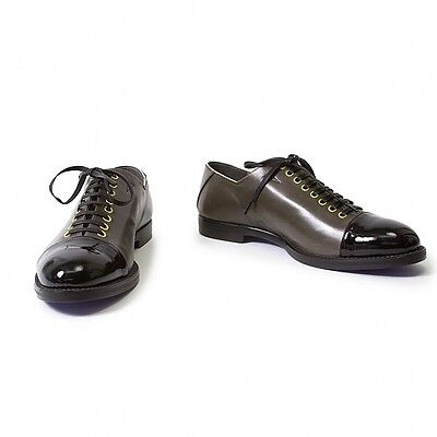 (SALE) alfredoBANNISTER toe switching Shoes Size 41(K-21944)