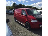 Immaculate Volkswagen transporter