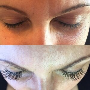 EYELASH EXTENSIONS (MISENCIL)