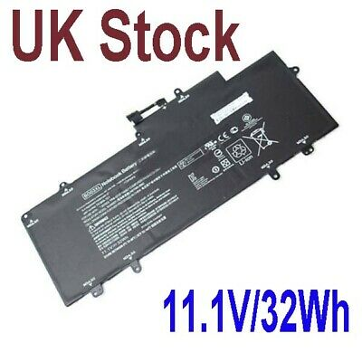 32Wh BO03XL Battery for HP Chromebook 14 G3 Serie TPN-Q137 751895-1C1 752235-005