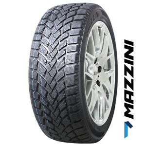 Winter package for 15 + WRX, 225/45R17 Mazzini with Steel rims!