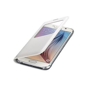 Samsung S-View Flip Cover for Galaxy S6