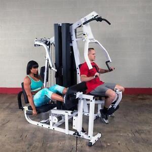Selling Universal Workout Machine