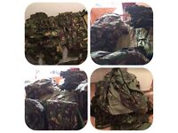 Army & Cadet clothes