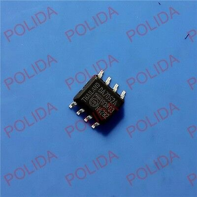 1pcs Audio Amplifier Ic Sop-8 Tda7052at Da7052a Tda7052atn2