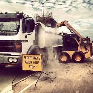 Bobcat & Tipper Truck Hire (FREE QUOTES) Altona North Hobsons Bay Area Preview