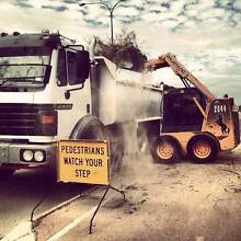Bobcat & Tipper Truck Hire (FREE QUOTES) Hoppers Crossing Wyndham Area Preview