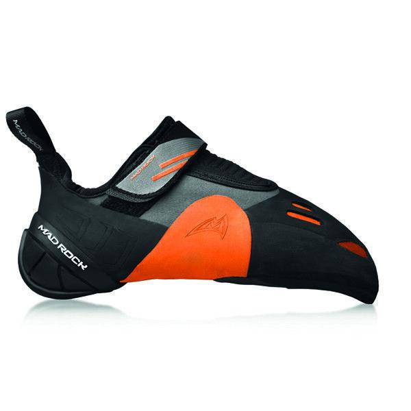 Mad Rock Shark 2.0 - Boulderschuh Kletterschuh High End aggressiv weicher Schuh