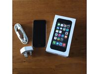 iPhone 5S - 16GB - Great Condition