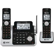 At T Cordless Phones 6.0