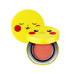 TONYMOLY-Pikachu-Mini-Cushion-Blusher-9g-Pokemon-Edition-Korea-Cosmetics