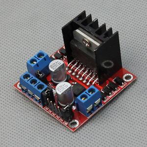 L298N-Modulo-Stepper-Driver-Motori-Doppio-Ponte-H-25W-per-Arduino-PIC-Nuovo