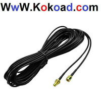 For Sell 9M 30ft WiFi WAN Router Wi-Fi Antenna Extension Coaxial