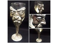 Lord of the Rings Royal Selangor pewter goblet
