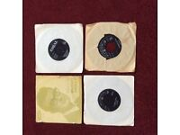 Buddy Holly and Jim Reeves original singles