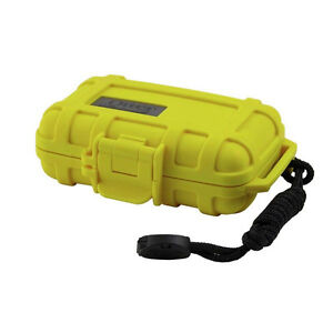 OtterBox 1000 Waterproof Case Container Box DryBox Crushproof Airtight Key Card