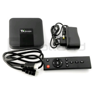 New 2gb Android tv boxes
