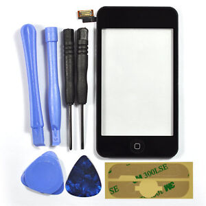 New-Digitizer-Screen-frame-assembly-Tool-Kits-Repair-for-ipod-touch-2nd-gen