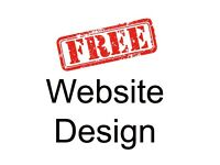 FREE Professional Website Design Belfast & Northern Ireland - Web Design & Google SEO