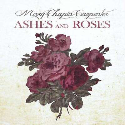 Mary Chapi Carpenter - Ashes & Roses CD Concord